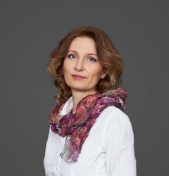 Мурин Елена Анатольевна